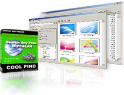 Advanced  File Search Software